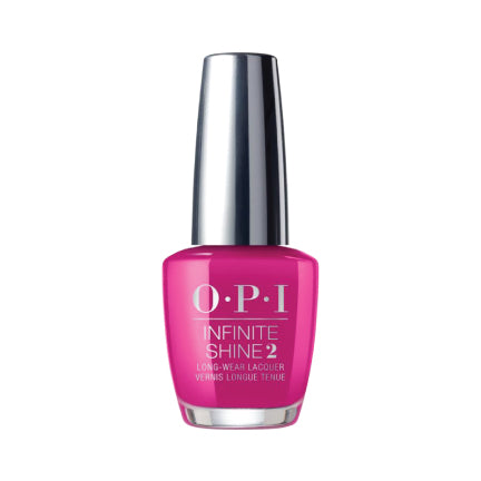Opi Tokyo Infinite Shine Hurry-juku Get This Color ISLT83  0.5 oz 15 ml np5