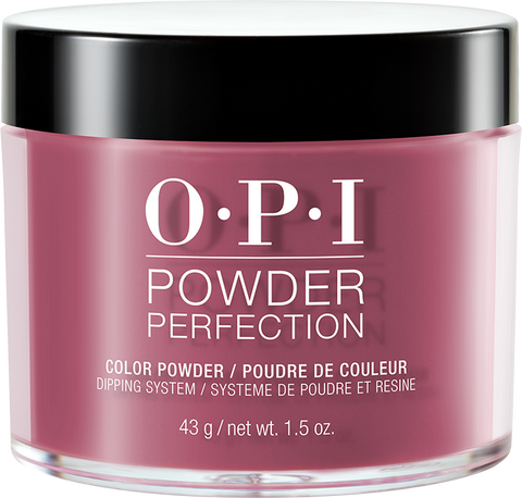 30% OFF - OPI DIPPING COLOR POWDERS - #DPH72 JUST LANAI-ING AROUND 1.5 OZ  p1