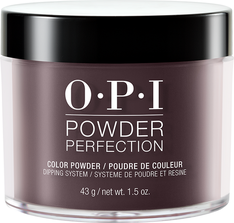 30% OFF - OPI DIPPING COLOR POWDERS - #DPI55 KRONA-LOGICAL ORDER 1.5 OZ  p1