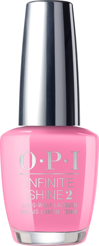 OPI INFINITE SHINE LIMA TELL YOU ABOUT THIS COLOR!  ISLP30 PERU COLLECTION