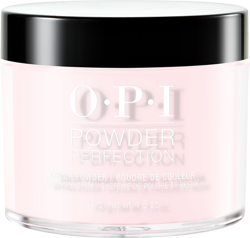 30% OFF - OPI DIPPING COLOR POWDERS - #DPT69 LOVE IS IN THE BARE 1.5 OZ  p1