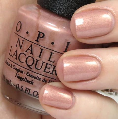 OPI  Discontinue Color Nail PolishA Butterfly Moment NL M41