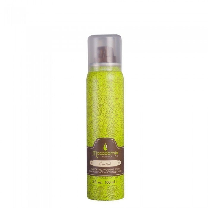 Macadamia Natural Oil Control  Fast Drying Spray 3 oz NL2