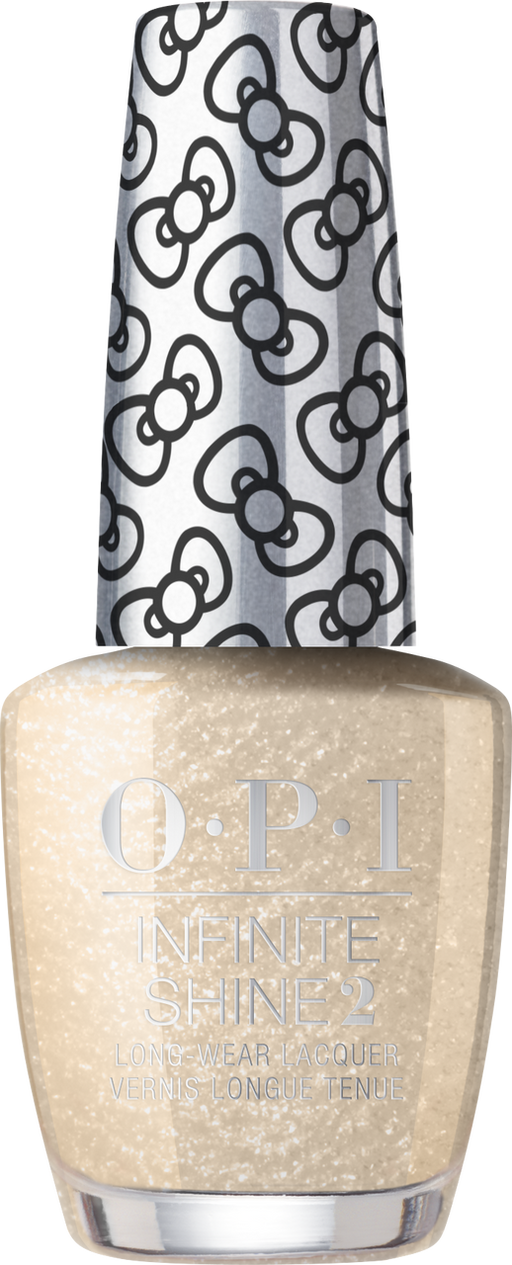 OPI INFINITE SHINE HOLIDAY HELLO KITTY MANY CELEBRATIONS TO GO! HRL41