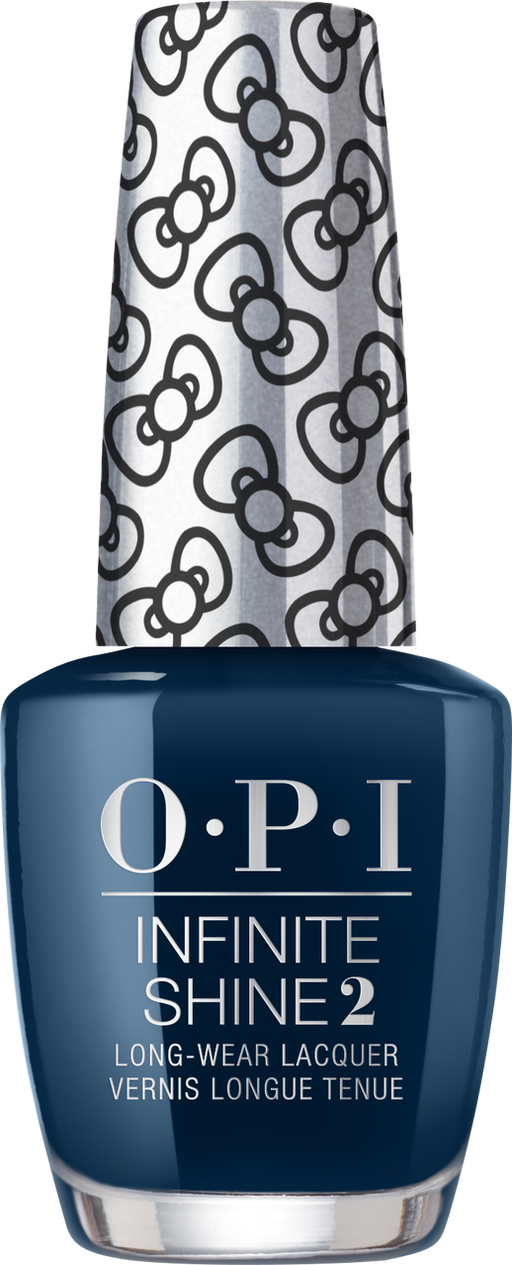 OPI INFINITE SHINE HOLIDAY HELLO KITTY MY FAVORITE GAL PAL HRL40