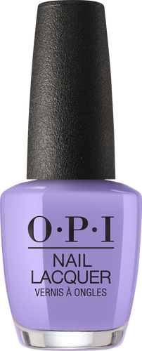 OPI LACQUER DON'T TOOT MY FLUTE NLP34 PERU COLLECTION