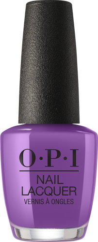 OPI LACQUER GRANDMA KISSED A GAUCHO NLP35 PERU COLLECTION