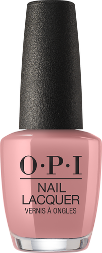 OPI LACQUER SOMEWHERE OVER THE RAINBOW MOUNTAINS NLP37 PERU COLLECTION