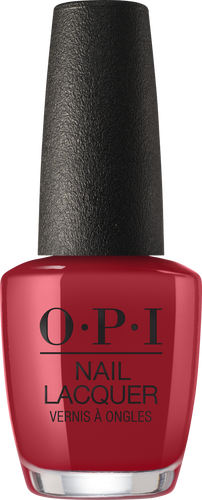 OPI LACQUER I LOVE YOU JUST BE-CUSCO NLP39 PERU COLLECTION