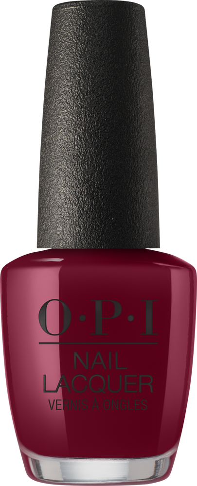 OPI LACQUER COMO SE LLAMA? NLP40 PERU COLLECTION