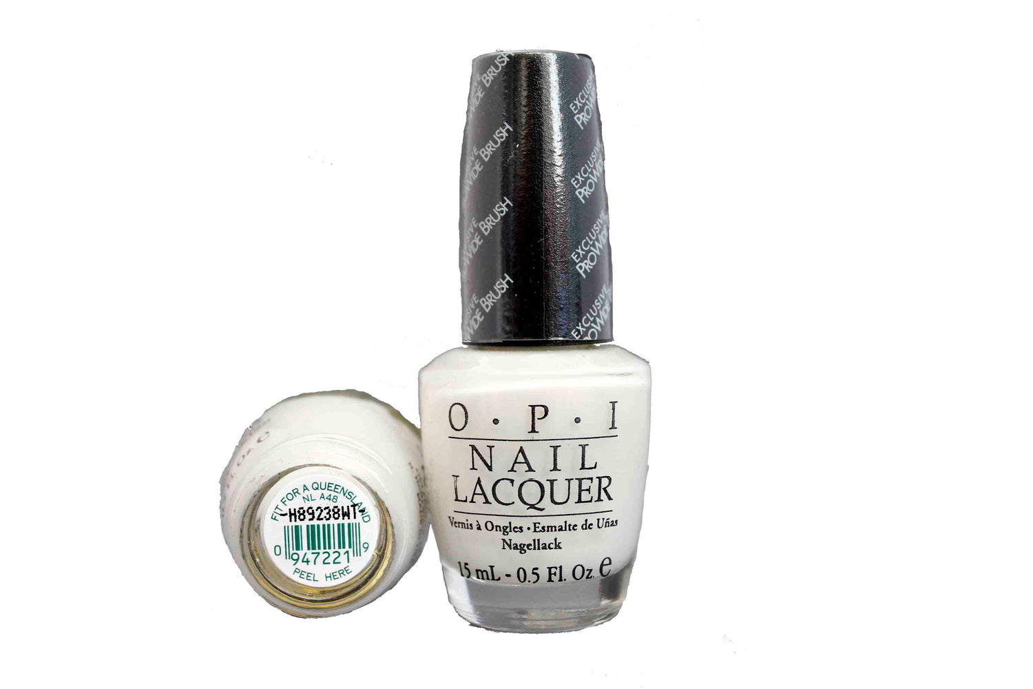 OPI Nail Polish NL A48 Fit for a Queensland
