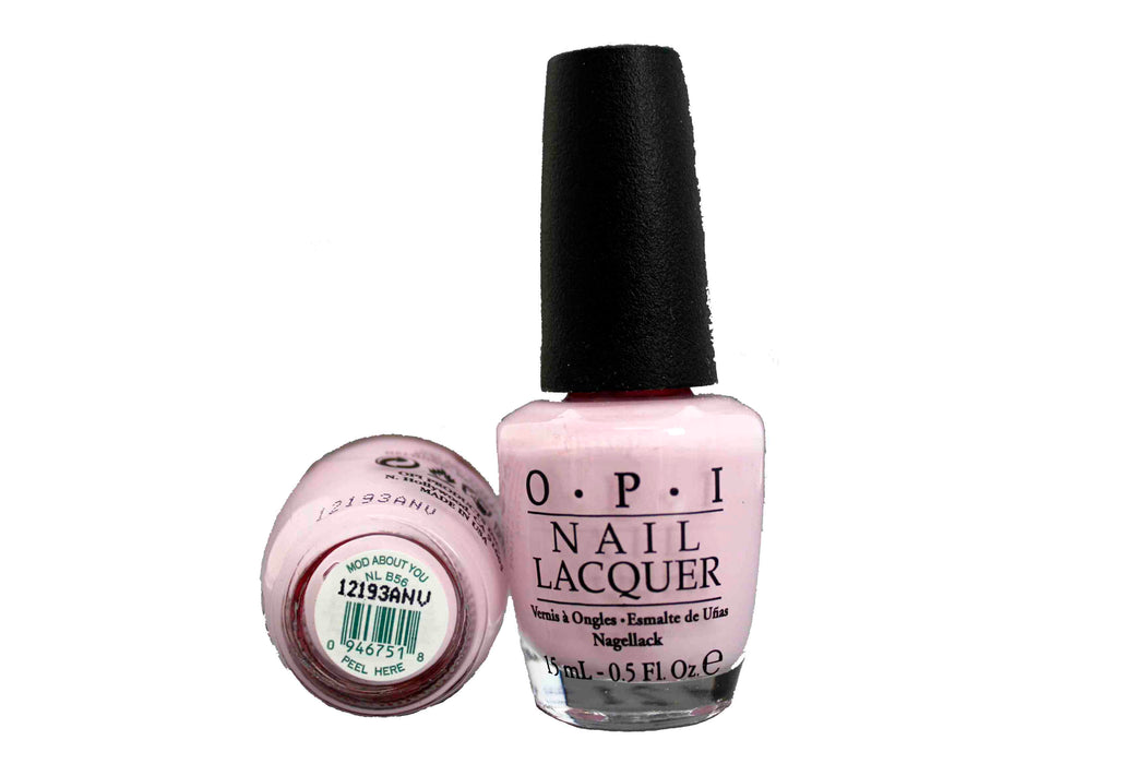 OPI Nail Polish NL B56 Mod About You