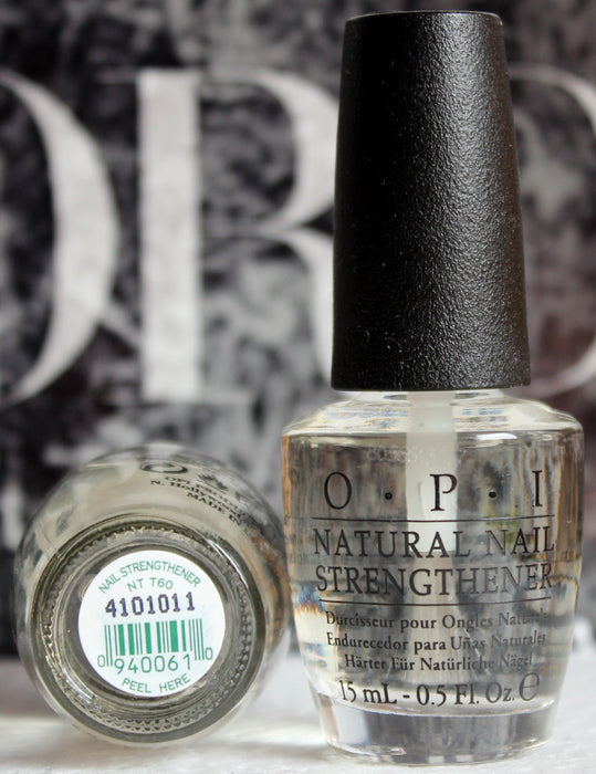 OPI Nail Polish NT T60 Nail Strengthener