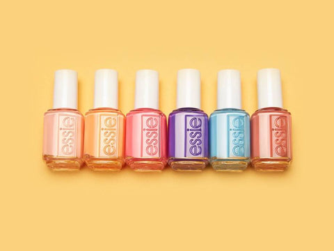 Essie Nail Polish Lacquer Summer 2019 Full Collection