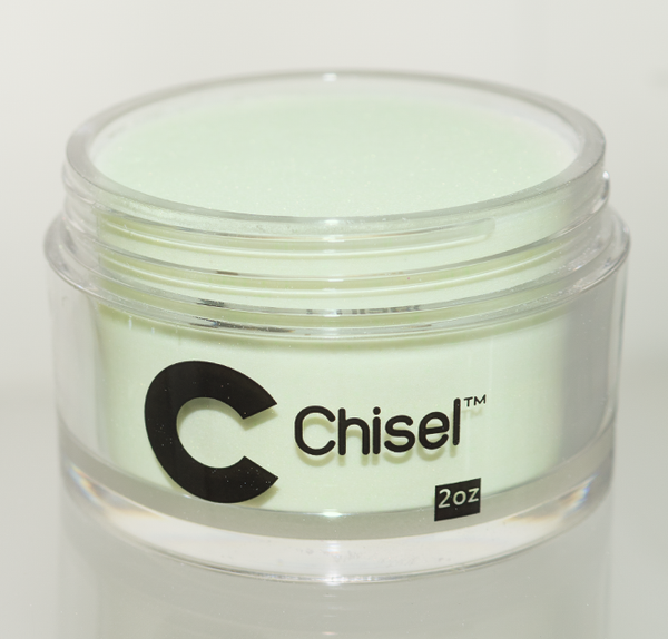 CHISEL 2IN1 ACRYLIC & DIPPING 2OZ - OM40B