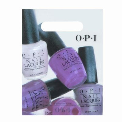 Opi mini shopping bag 50 pk AC 040 np2