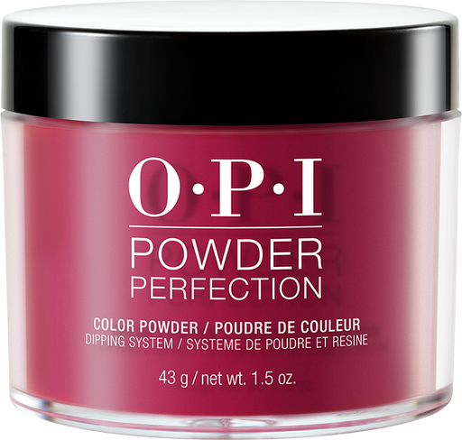 30% OFF - OPI DIPPING COLOR POWDERS - #DPW63 OPI BY POPULAR VOTE 1.5 OZ  p1