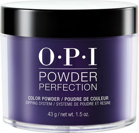 30% OFF - OPI DIPPING COLOR POWDERS - #DPB61 OPI INK 1.5 OZ  p1