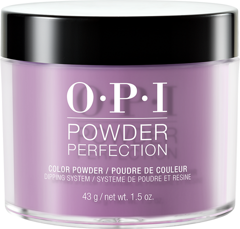 30% OFF - OPI DIPPING COLOR POWDERS - #DPI62 ONE HECKLA OF A COLOR! 1.5 OZ  p1