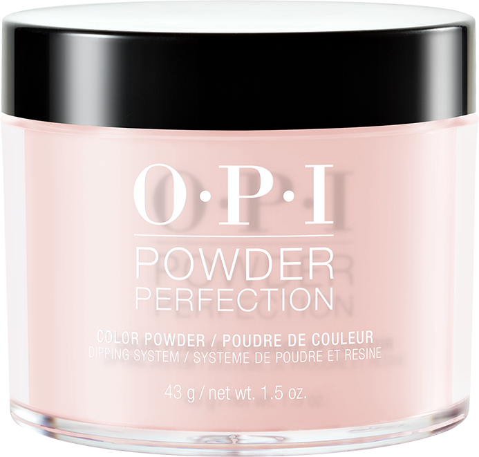 30% OFF - OPI DIPPING COLOR POWDERS - #DPT65 PUT IT IN NEUTRAL 1.5 OZ  p1