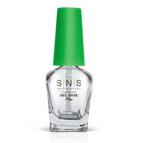 SNS LIQUID 0.5 OZ  GEL BASE