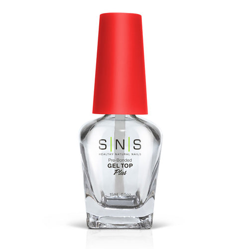 SNS LIQUID 0.5 OZ  GEL TOP