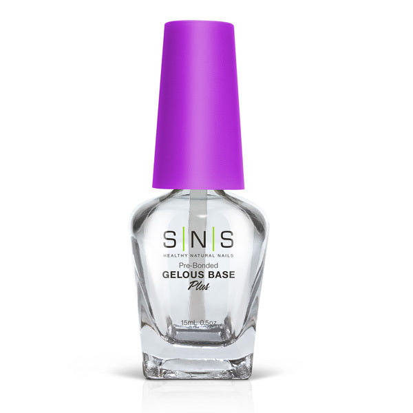 SNS LIQUID 0.5 OZ  GELOUS BASE