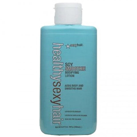 Sexy Hair Healthy Soy Smoothie Bodifying Lotion 6.8oz 200ml
