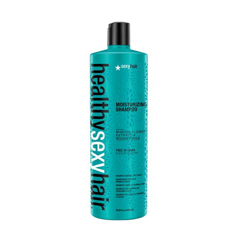 HEALTHY SEXY HAIR MOISTURIZING SHAMPOO