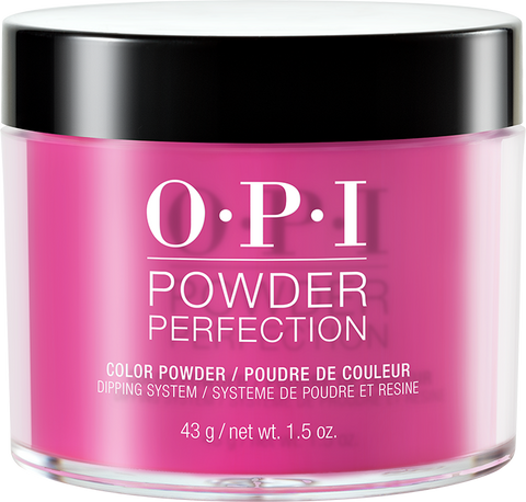 30% OFF - OPI DIPPING COLOR POWDERS - #DPB86 SHORTS STORY 1.5 OZ  p1