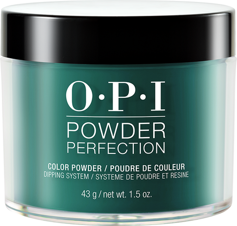 30% OFF - OPI DIPPING COLOR POWDERS - #DPW54 STAY OFF THE LAWN! 1.5 OZ  p1