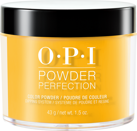 30% OFF - OPI DIPPING COLOR POWDERS - #DPL23 SUN, SEA, AND SAND IN MY PANTS 1.5 OZ