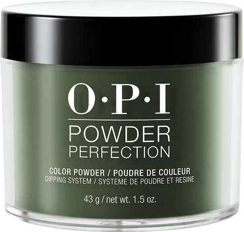 30% OFF - OPI DIPPING COLOR POWDERS - #DPW55 SUZI - THE FIRST LADY OF NAILS 1.5 OZ  p1