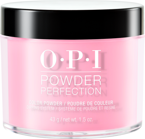 30% OFF - OPI DIPPING COLOR POWDERS - #DPH71 SUZI SHOPS & ISLAND HOPS 1.5 OZ  p1
