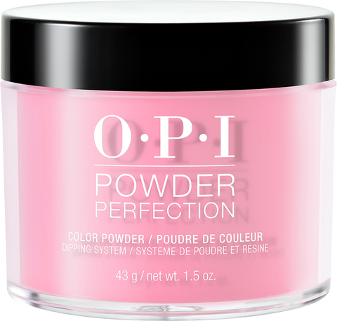 30% OFF - OPI DIPPING COLOR POWDERS - #DPL18 TAGUS IN THAT SELFIE! 1.5 OZ  p1