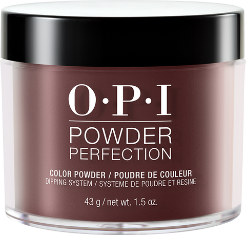 30% OFF - OPI DIPPING COLOR POWDERS - #DPI54 THAT'S WHAT FRIENDS ARE THOR 1.5 OZ  p1