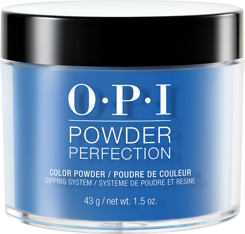 30% OFF - OPI DIPPING COLOR POWDERS - #DPL25 TILE ART TO WARM YOUR HEART 1.5 OZ  p1