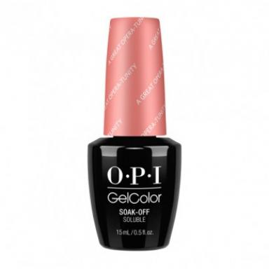 OPI Gel Polish GCV25 A Great Opera-tunity