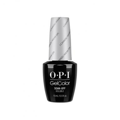 OPI Gel Polish GCV32 I Cannoli Wear OPI