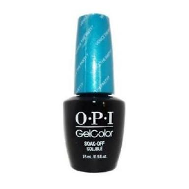 OPI Gel Polish GCV37 Venice the Party?