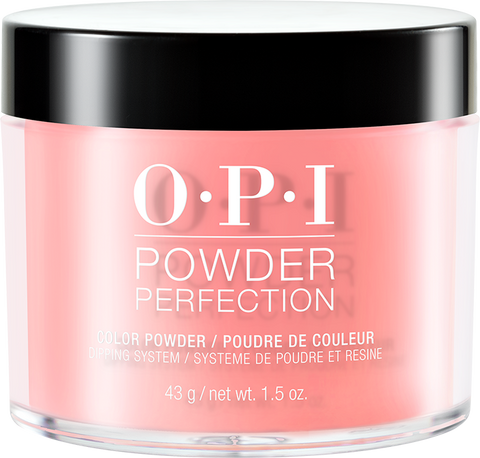 30% OFF - OPI DIPPING COLOR POWDERS - #DPL17 YOU'VE GOT NATA ON ME 1.5 OZ