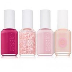 Essie_Nail_Polish_2014_Breast_Cancer_Awareness_Collection_4_Mini_Bottles_Cube