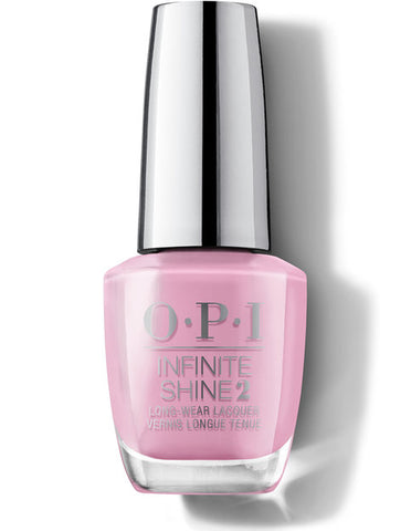 OPI infinite shine ANOTHER RAMEN-TIC EVENING