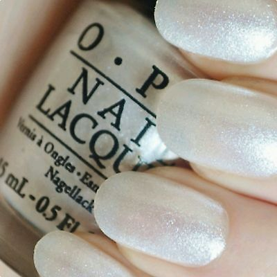 OPI Discontinue Color Nail Polish GIRLS LOVE DIAMONDS NL BB7 nl1
