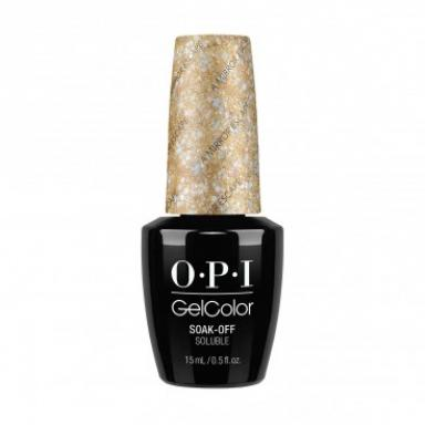 OPI Gel Polish GCBA6 A Mirror Escape