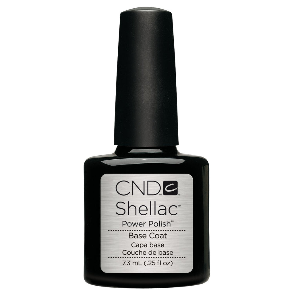 CND Shellac UV Base Coat .25oz