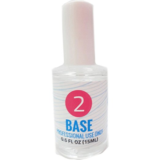 Chisel Liquid Base #2 .5 oz