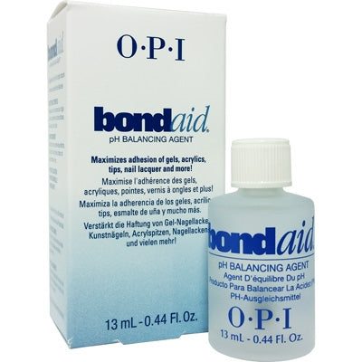 Opi Bond aid 0.44 oz 13 ml BB 012  np2