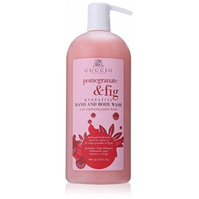 Cuccio Naturale - Body Wash - Pomegranate & Fig 32oz NL2