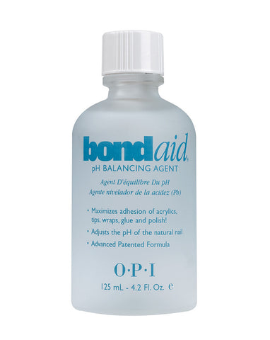 Opi Bond aid 4.2 oz 125 ml BB 020  np2
